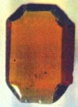 Hessonite Gems, Hessonite Gemstones, Healing Rings, Zodiac Gem Hessonite