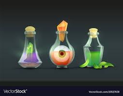 Magic Potions, Magic Spells, Powerful Money & Love Potions