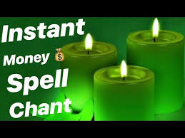Money Spells Chants  Powerful Money Chants  Attract Wealth Spells
